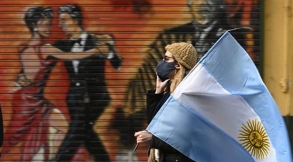 تسجيل197 وفاة جديدة بسبب كورونا في الأرجنتين