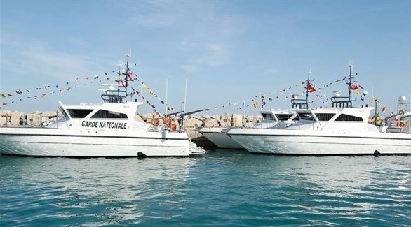 إنقاذ 37 مهاجراً جزائرياً في السواحل التونسي