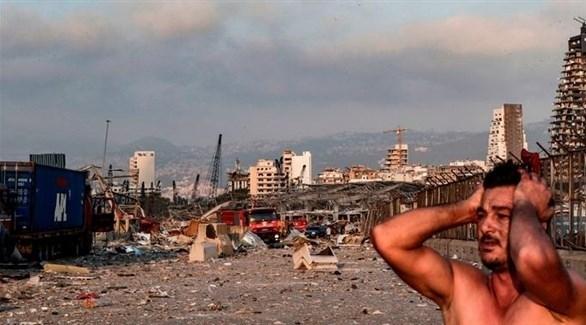 مئات المتضررين اللبنانيين يقاضون الدولة