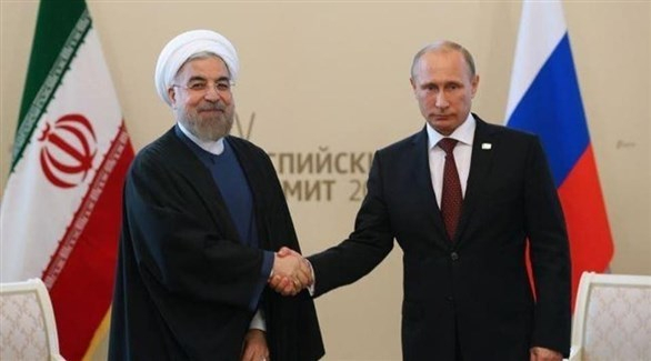 موسكو تطور تعاونها العسكري مع طهران