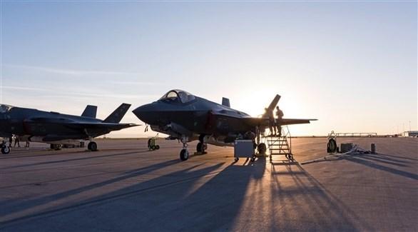 أمريكا تتطلع لاتفاق بشأن بيع طائرات إف-35 للإمارات بحلول ديسمبر