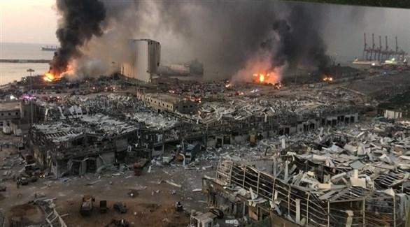 لبنان يخصص 66 مليون دولار لتعويض متضرري انفجار بيروت