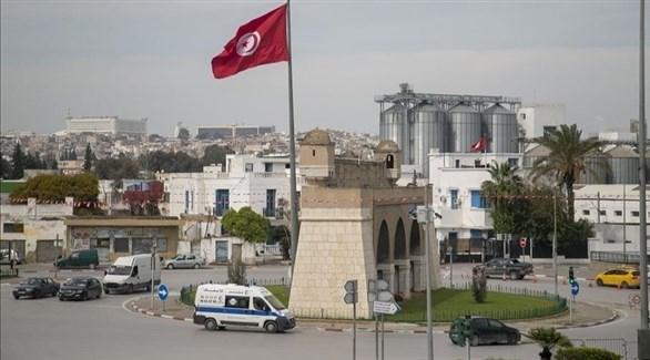 تونس تفرض حظر تجول جديد