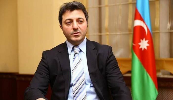 إرهابيون أرمن يتهددون تورال غانجالييف