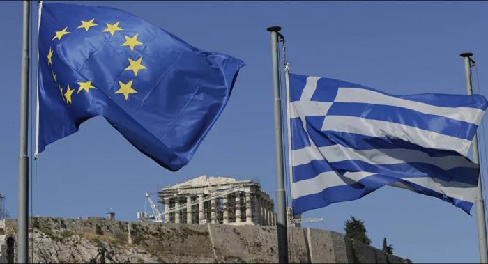مستشارة ممثل الخارجية الأوروبية تصدم اليونانيين: انسوا العقوبات على تركيا
