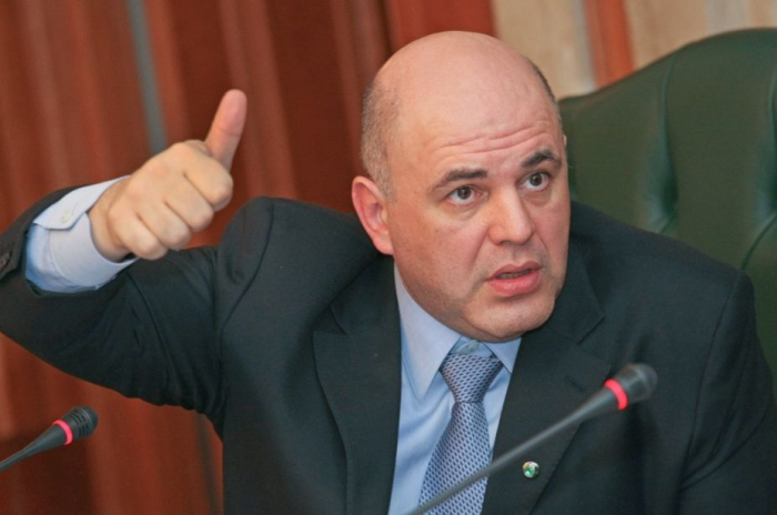 Rusiyanın Baş Naziri Belarusa gedir