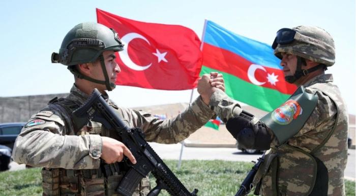 يجب أن يرى الأرمن القوة الحقيقية للأتراك