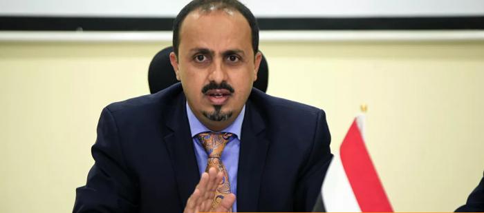 الحوثيون حاولوا استهداف احتفال في مدينة مأرب بصاروخ باليستي إيراني