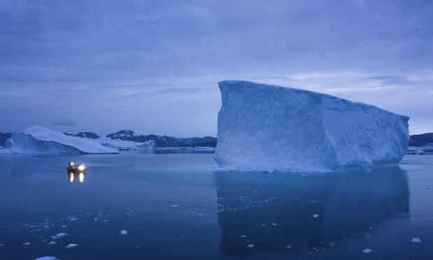 Coldest temperature ever recorded in northern hemisphere just got colder