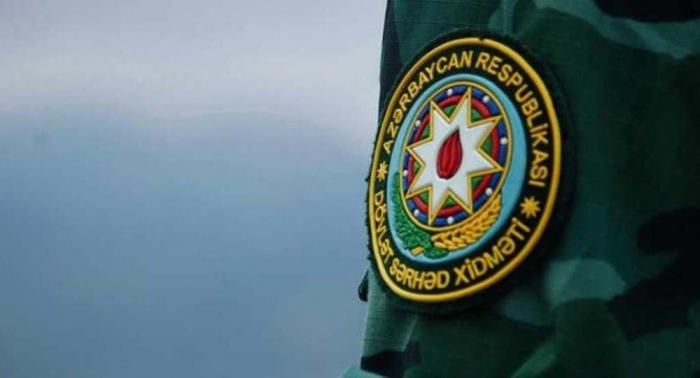 إطلاق نار على الحدود الأذربيجانية الإيرانية  (صور)