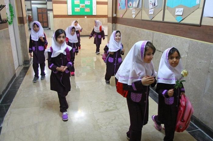 Bu gündən İranda dərslər başladı