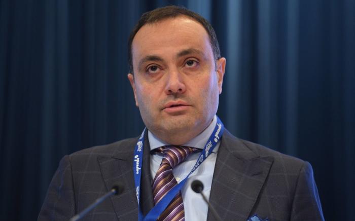 Yerevan working out plans to evacuate population from Karabakh - Armenian Ambassador
