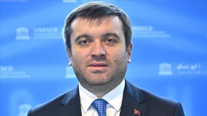 """وزارة الخارجية التركية: """"يجب على أرمينيا الإنسحاب الفور من الأراضي المحتلة"""""""
