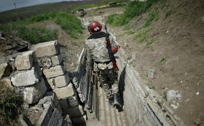 Armenia sends Yazidis to Karabakh