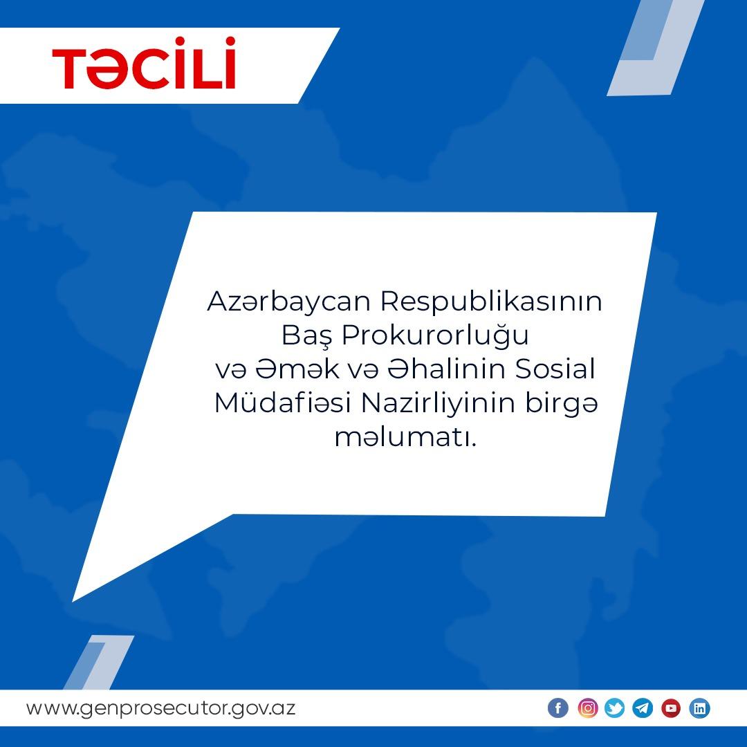 Rüşvət alan vəzifəli şəxslərə qarşı əməliyyat keçirildi -  RƏSMİ