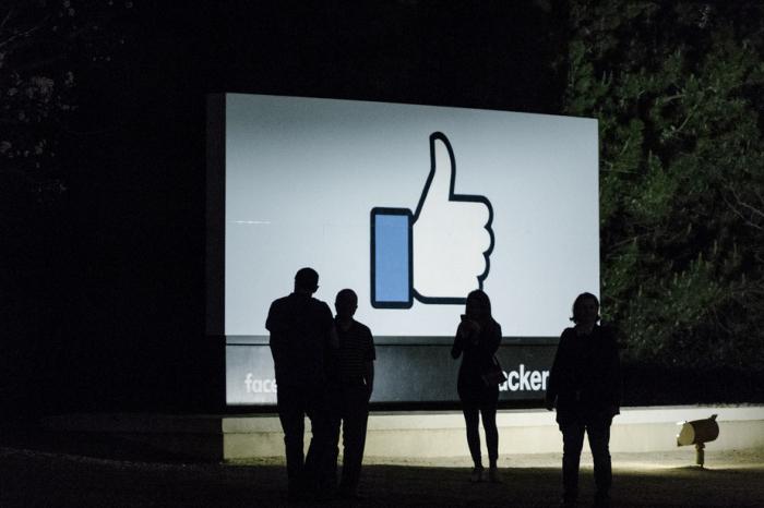 Un procès contre Facebook par laCommission de la concurrence américaine