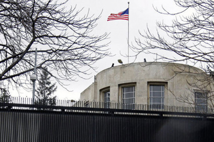US Embassy in Azerbaijan issued statement regarding situation on frontline