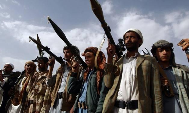 Cinq civils ont été blessés par un projectile tiré par des rebelles yéménites en Arabiesaoudite