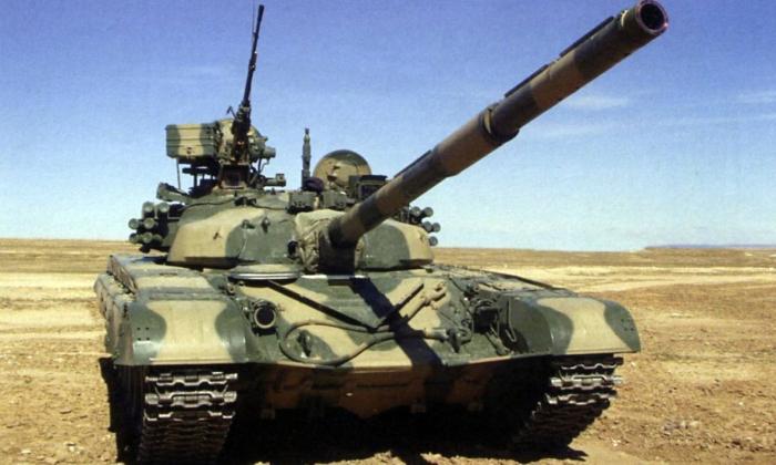 ABŞ-da Rusiya tanklarını məhv edən robotlar hazırlandı