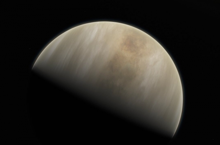 Signs of life spotted among Venus