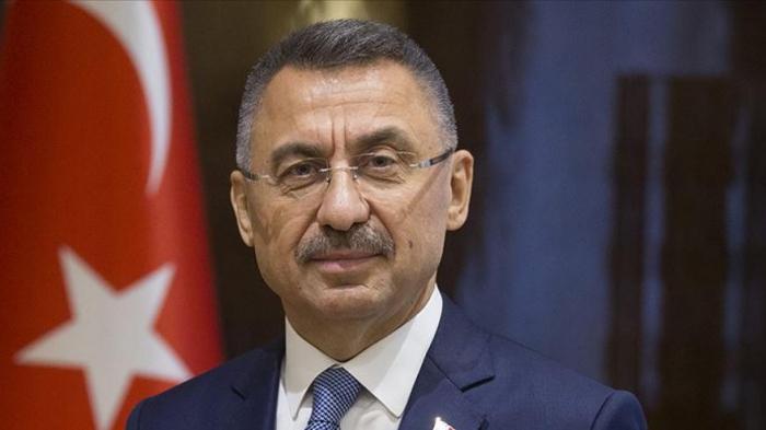 """Fuat Oktay:   """"Somos un solo corazón con Azerbaiyán"""""""