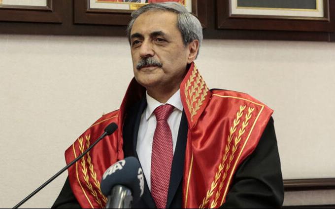 """Türkiyənin Baş prokuroru: """"Ermənistanın hücumunu lənətləyirəm"""""""