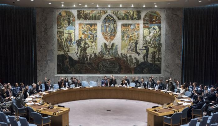 UN Security Council calls for ceasefire in Nagorno-Karabakh