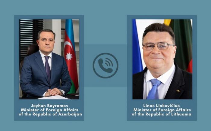 Litauen ist besorgt über die Spannungen in Karabach