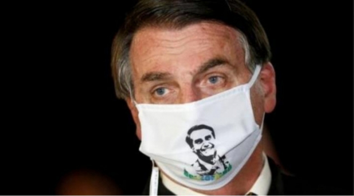 Braziliya koronavirusa qalib gəldi