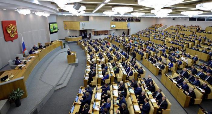 Rusiyada 50-dən çox deputat koronavirusa yoluxub