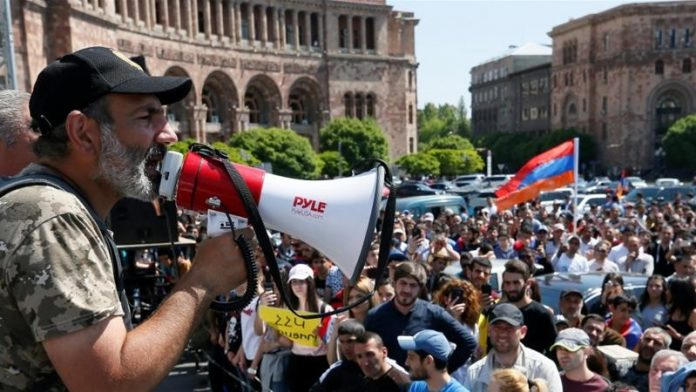 The populist-driven foreign policy of Armenia is a call for regional war - OPINION