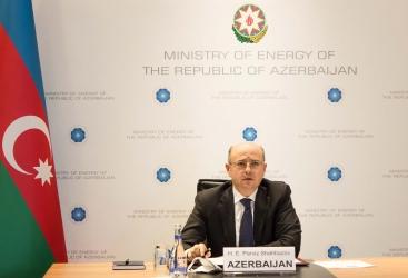 Ministro Shahbazov:  Azerbaiyán- parte integral del sistema de seguridad energética mundial