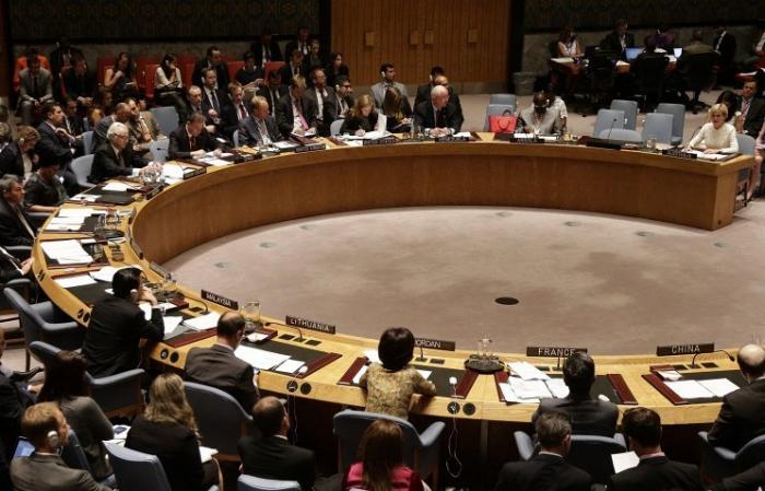 إلهام علييف سيلقي الكلمة في الجمعية العامة للأمم المتحدة
