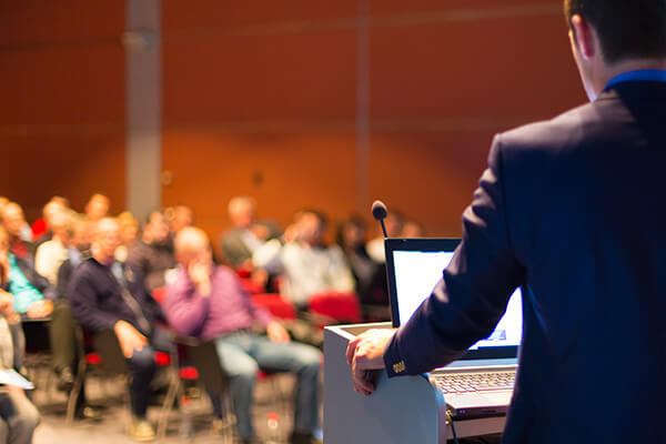 How will conferences change in future? -  iWONDER