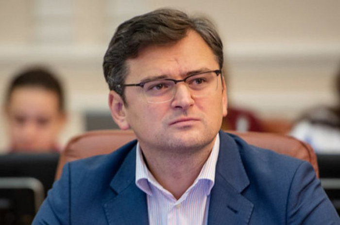 وزارة الخارجية الأوكرانية:نحن نؤيد وحدة أراضي أذربيجان