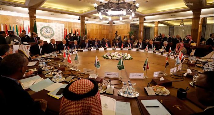 وتقول تركيا إن من حقها التحدث باسم العرب