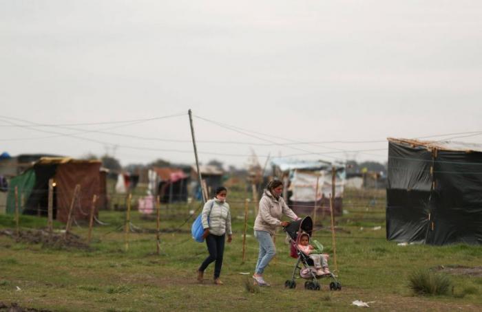 """Un impact économique """"dévastateur"""" de la pandémie de Covid-19 sur les populations les plus vulnérables"""