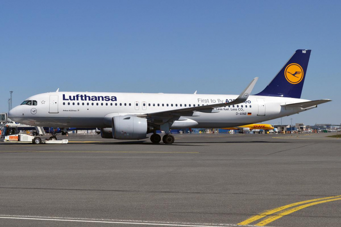 Lufthansa perd actuellement 500 millions d