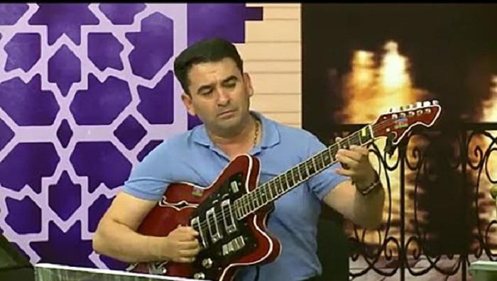 Tanınmış gitaraçını oğlu öldürüb