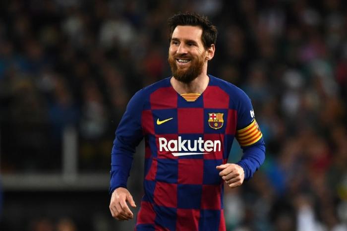 Foot:  Messi déjà dans le cercle fermé des milliardaires, selon Forbes