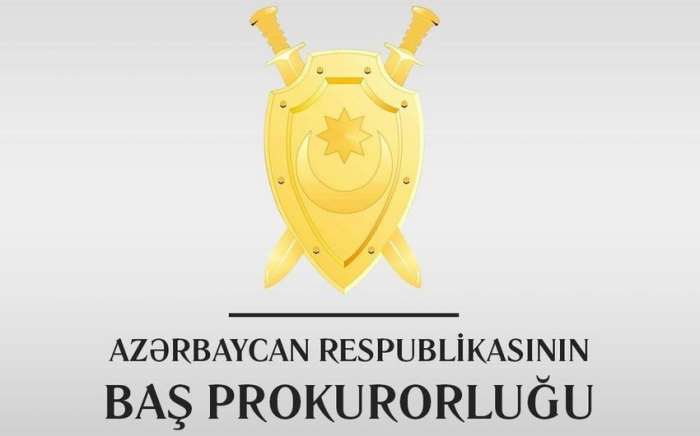"""Prokurorluğa """"Instagram""""da 70 müraciət daxil olub -    VİDEO"""