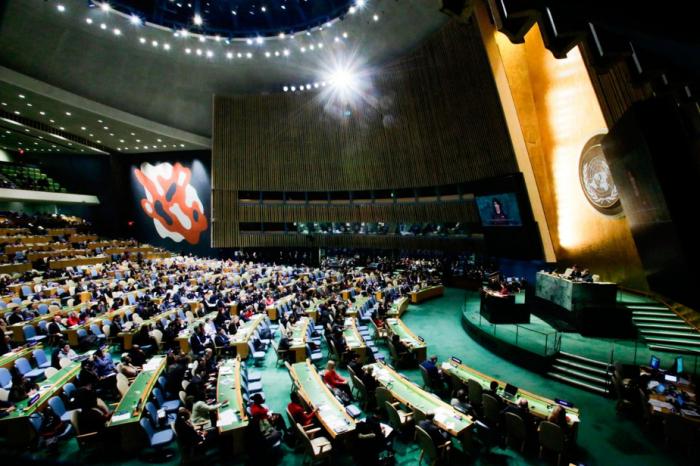Covid-19/ONU: l