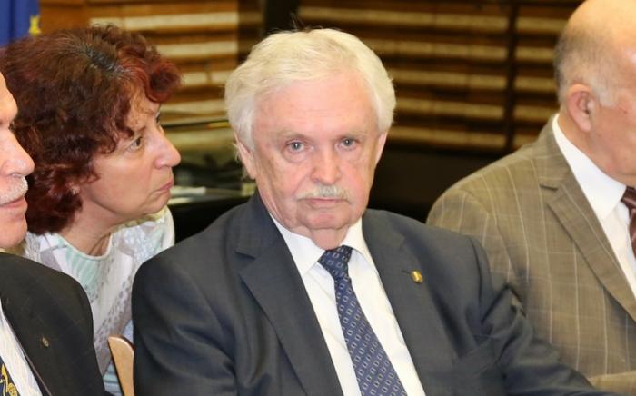 """Albert Lixanov """"Dostluq"""" ordeni ilə təltif edildi"""