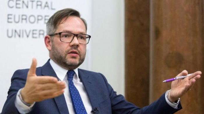 ألمانيا تناشد روسيا وتركيا بشأن كاراباخ