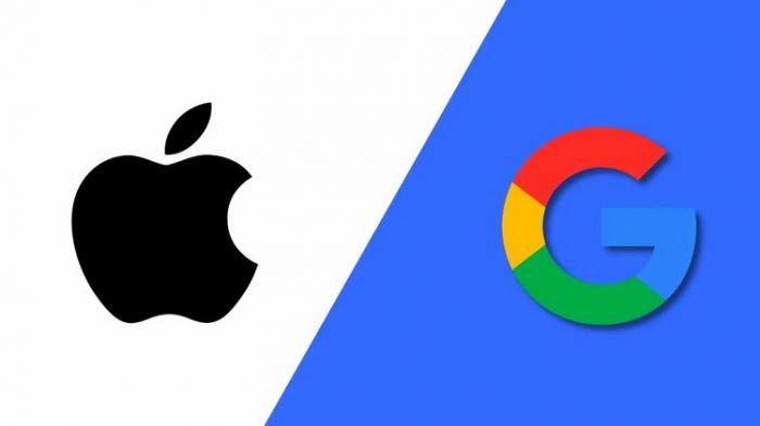 Google, Apple develop built-in COVID-19 exposure notifications to phones