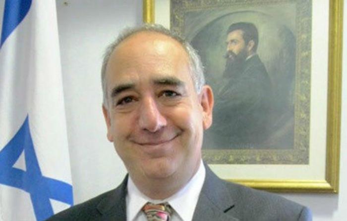 """""""Ermənistan işğal etdiyi torpaqları qaytarmalıdır"""" -  Artur Lenk"""