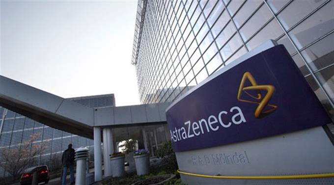 AstraZeneca pauses major COVID-19 vaccine trial on hold due to safety concern