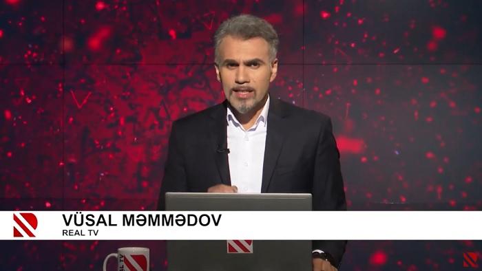 AzVision-15 I    Pandemiyadan aldığımız dərsi hansı dildə oxuyaq? -    VİDEO