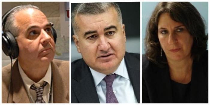 أحدث استفزاز عسكري أرميني في الصحافة الأمريكية