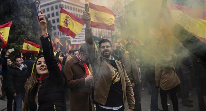 دعا نائب رئيس الوزراء الإسباني إلى إلغاء الملكية والانتقال إلى النظام الجمهوري